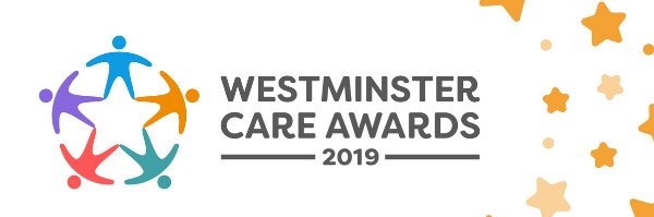 One Westminster befriender scoops carer award