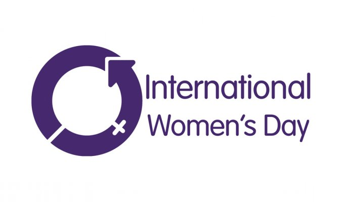 Do you need support for your charity's International Women's Day activities?